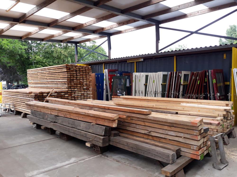 duurzame bouwmaterialen achterhoek