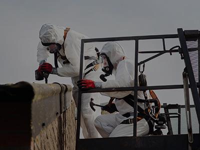 asbest saneren doetinchem