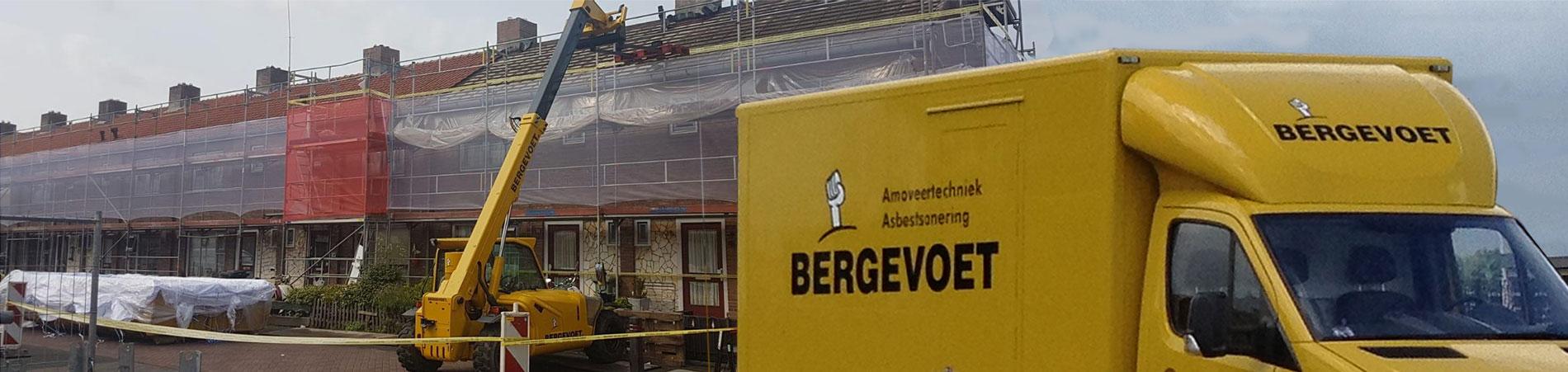 asbest saneren gelderland